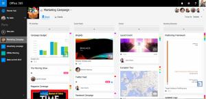 Office 365 Planner